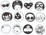 <u>Client:</u> Marc by Marc Jacobs