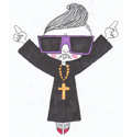 <u>Client:</u> Fashion Priest Agency: Gravity
