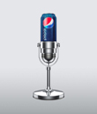 <u>Client:</u> Pepsi TBWA CHIAT DAY USA