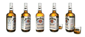<u>Client:</u> Jim Beam