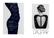 <u>Client:</u> House of Dagmar pre Autumn 2013
